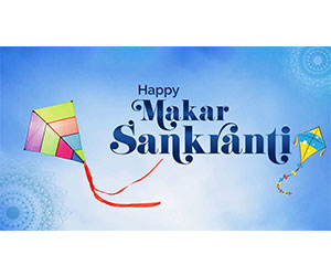 Happy Makar Sankranti Message