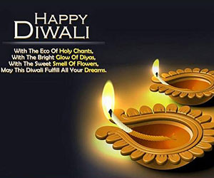 Happy Choti Diwali Messages