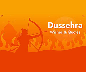 Happy Dussehra Messages