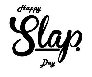 Happy Slap Day Messages